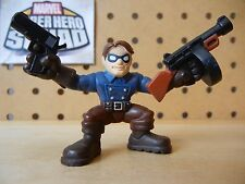 Marvel Super Hero Squad BUCKY from Avengers Wave 3: Battle at Red Skull's Lair