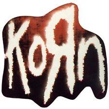 KORN - Logo - Aufkleber Sticker - Neu