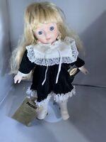 vintage Seymour Mann connoisseur doll collection porcelain doll