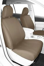 Seat Cover Front Custom Tailored Seat Covers FD107-06LX fits 91-04 Ford Explorer
