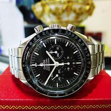 OMEGA Speedmaster Professional Chronograph 3570.50 Steel Moon Watch Circa 2005