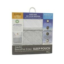 Bubba Blue Breathe Easy 2.5 Tog Sleep Pouch - Large Cot