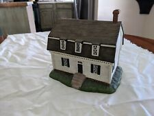 Colonial Williamsburg Lang and Wise Ewing House 1998 With Original box 20489707