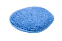 "FGA1 (4 unit) Microfiber 5"" Round Detailing Pad Polish Waxing Applicator"