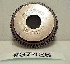 Fellows Gear Cutter (Inv.37426)