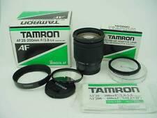 Tamron AF 28-200mm F/3.8-5.6 -71DM Lens for Minolta AF , 71D w/Close-up - Boxed!