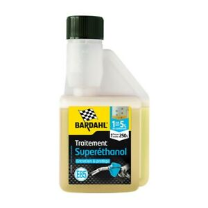 Traitement Super éthanol Bardahl 250mL