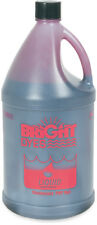 Bright Dyes Industrial Red Fluorescent Dye 1 Gallon Liquid
