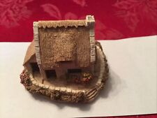 """Lilliput Lane """" Tanners Cottage� Preowned , but Excellent Condition. Beautiful!"""
