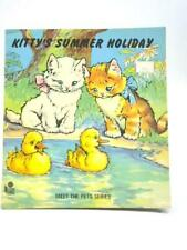 Kitty's Summer Holiday (Anon ) (Id:94198)