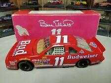 1/24 scale nascar diecast #11 Bill Elliot 1994 Budweiser Car.