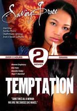 Saving Grace  Temptation DVD