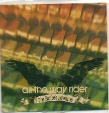 (147C) All The Way Rider, The Eagles Revenge - DJ CD