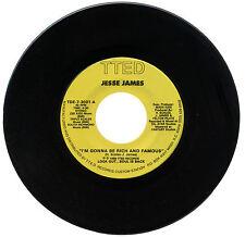 """Jesse James """"voy a ser ricos y famosos C/W no consigue amnesia sobre mí""""! escucha!"""