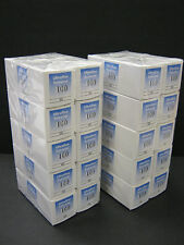 20 Rolls Ultrafine Xtreme Black & White 120 Film ISO 100 B & W FRESH 2021 Dating