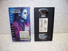 Don't Blame Me The Tales of Ozzy Osbourne VHS Video Tape In Shrink Out of Print
