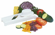 NORPRO 307 Mandoline 7 in 1 - Slicer Grater with Guard