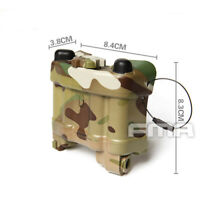 FMA Tactical PVS31 Battery Case Box Dummy Model for Helmet Night Vision Goggle