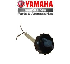 Yamaha Genuine Outboard Fuel Cap Assembly - 2B / 2C (6A1-24610-02)
