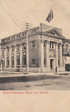 MOOSE JAW , Sask. , Canada , 00-10s ; Bank of commerce