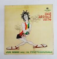 Various - Irie Reggae Hits - 1979 - KJG-063 - Jamaican Pressing - Vinyl LP