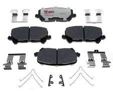 Disc Brake Pad Set-Element3; Hybrid Technology Rear Raybestos EHT1724H