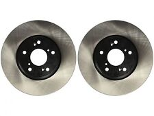 Stoptech Premium Casting Rotors 2015-2017 WRX - Front / Rear Rotors