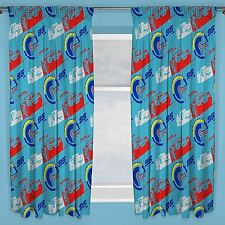 "DISNEY CARS 3 LIGHTNING CURTAINS 54"" DROP READYMADE OFFICIAL MERCHANDISE NEW"