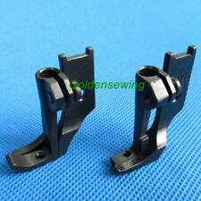 for Juki DNU241,DNU-1541, LU-562, LU-563 Zipper Right and Left Walking Foot