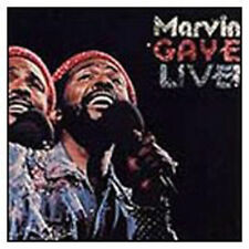 CD musicali motown Marvin Gaye