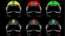 Casco Momo Design Fighter Fluo tutti i colori  gamma 2019