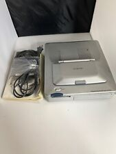 Sony DPP-SV77 Digital Photo Thermal Printer Complete And Tested