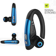 Bluetooth Headset Stereo Headphone with Mic for Android Samsung Note 10 9 8 Plus