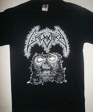 CREMATORY T shirt XL Demo Death metal Carcass Grave  IMMOLATION GENERAL SURGERY