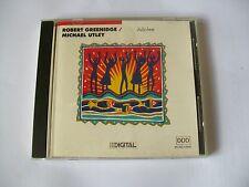 Jubilee by Robert Greenridge & Michael Utley (CD, 1987, MCA)