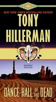 Dance Hall of the Dead, Paperback by Hillerman, Tony, Brand New, Free shippin...