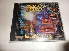 CD for those about to Rave... We Salute You di UCS