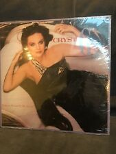 Crystal Gayle Nobody wants to be alone - sealed