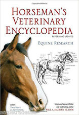 Horseman's Veterinary Encyclopedia, Revised and Updated (Paperback)