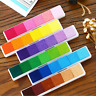 Non-Toxic Gradient Color Ink Pad Inkpad Rubber Stamp Oil Based Finger Print Nice