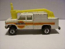 Hot Wheels 1983 (no Mark's ) Phone Co Truck Diecast Car RARE!
