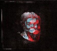 GONJASUFI - MU.ZZ.LE  CD NEW+