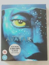 71567 Blu-ray - Avatar [NEW / SEALED]  2009  3960307001
