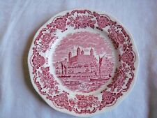 Earthenware 1960-1979 Wedgwood Pottery Side Plates