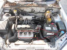 1999 Daewoo Lanos 5 Door Windscreen Washer Bottle S/N# V6960 BJ2121