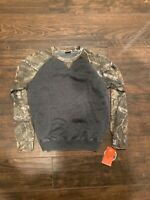 Brand New Men's Realtree Sweater Large