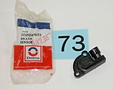 89-90 C60 6000 C70 C7000 School Bus Throttle Position Sensor Kit NEW GM 653  #73