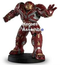 MARVEL MOVIE COLLECTION SPECIAL #12 HULKBUSTER 2.0 FIGURINE EAGLEMOSS AVENGERS