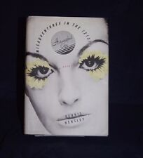 SIGNED! MISADVENTURES IN THE ( 213 ) by Dennis Hensley HC/DJ 1st ed. hollywood