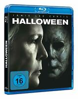 Halloween (2018)[Blu-ray/NEU/OVP] Sequel von John Carpenters Kulthorrorfilm